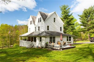 Sullivan County Single Family Home For Sale: 27 Paramount Road