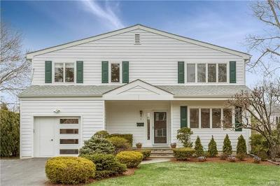 Scarsdale Single Family Home For Sale: 3 Ardmore Road