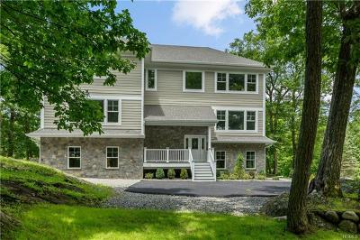 Yorktown Heights Single Family Home For Sale: 1481 Maiden Lane