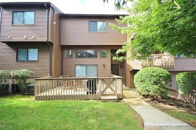 Nanuet Condo/Townhouse For Sale: 5 Tulip Court