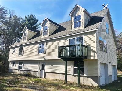 Glen Spey NY Single Family Home For Sale: $249,000