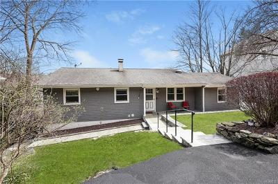 Pleasantville NY Single Family Home For Sale: $559,000