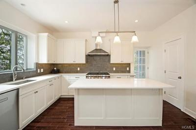 Ardsley Single Family Home For Sale: 34 Euclid Avenue