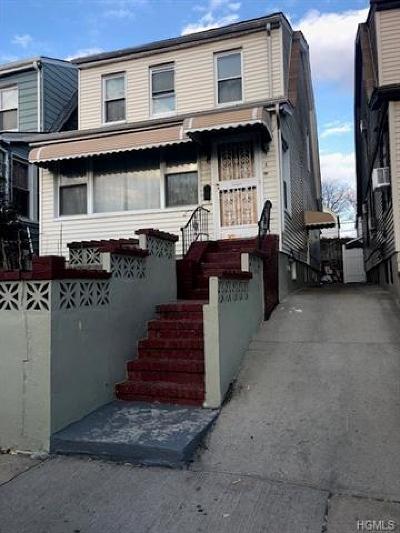 Multi Family 2-4 For Sale: 26-23 93rd Street