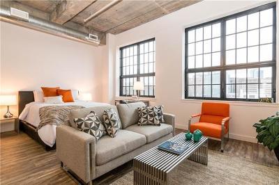 White Plains Rental For Rent: 121 Westmoreland Avenue #607