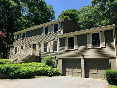 Westchester County Single Family Home For Sale: 13 Tri Brook Drive