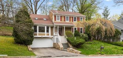 Ossining NY Single Family Home For Sale: $565,000