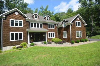 Cortlandt Manor Single Family Home For Sale: 68 Mountain Side Trail