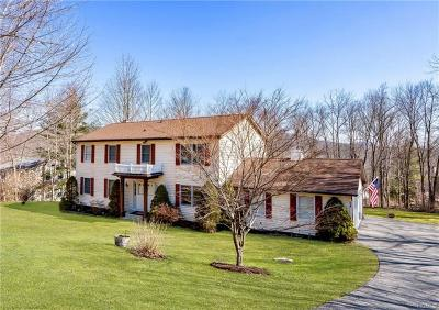 Brewster Single Family Home For Sale: 58 Harvest Drive
