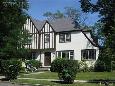 Westchester County Single Family Home For Sale: 25 Summit Avenue