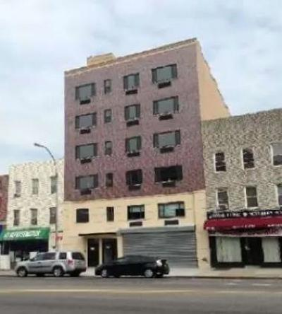 Condo/Townhouse For Sale: 106-07 Northern Boulevard #5A