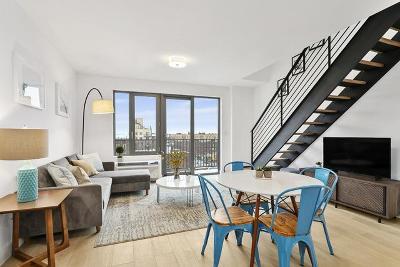Brooklyn Condo/Townhouse For Sale: 2128 Ocean Avenue #9E
