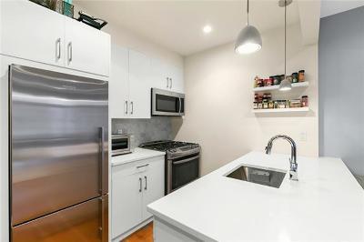 Brooklyn Condo/Townhouse For Sale: 364 Lafayette Avenue #2B