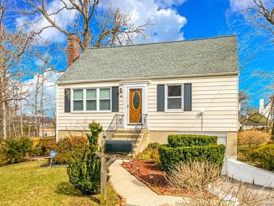 Yonkers Single Family Home For Sale: 80 Corbalis Place