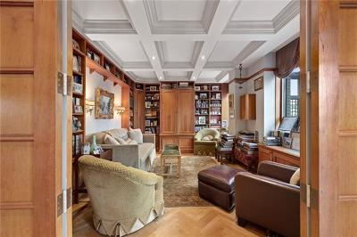 New York Condo/Townhouse For Sale: 200 Riverside Boulevard #21D