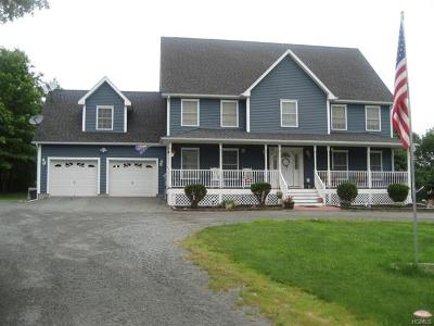 Livingston Manor NY Single Family Home For Sale: $449,999