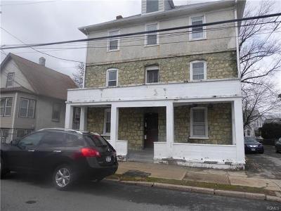 Port Chester Multi Family 5+ For Sale: 14 Touraine Avenue