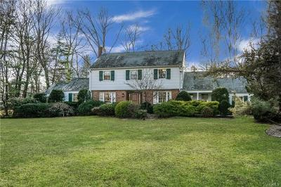 Scarsdale Single Family Home For Sale: 52 Lincoln Road