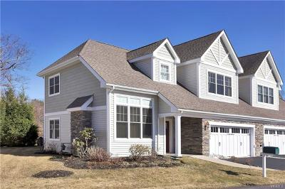 Cortlandt Manor, Pleasantville Condo/Townhouse For Sale: 2308 Depeyster Drive