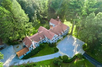 Bedford Hills Single Family Home For Sale: 113 Buxton Road