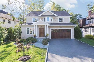 Scarsdale Rental For Rent: 346 Heathcote Road