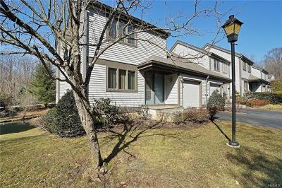 Westchester County Single Family Home For Sale: 27 Adela Court
