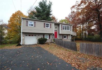Rockland County Single Family Home For Sale: 555 Union Road