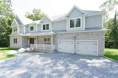 Hartsdale Single Family Home For Sale: 6 Brooklane East