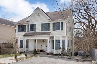 Mount Kisco Multi Family 2-4 For Sale: 64 Spring Street