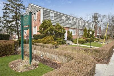 Mamaroneck Condo/Townhouse For Sale: 905 Palmer Avenue #5B1