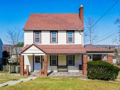 Thornwood Single Family Home For Sale: 889 Warren Avenue