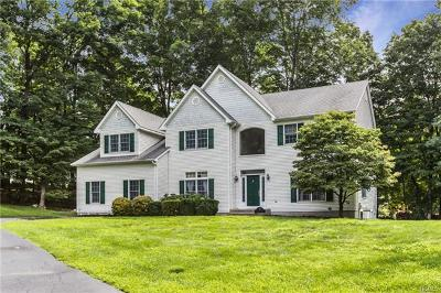 Westchester County Single Family Home For Sale: 6 Wilson Road