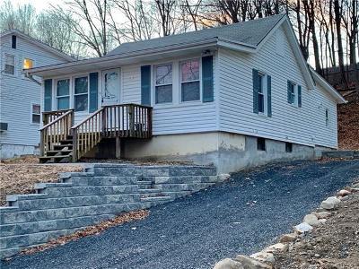 Middletown Single Family Home For Sale: 39 Orange Terrace