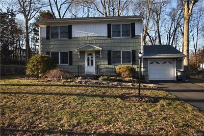 Rockland County Single Family Home For Sale: 587 Gilbert Avenue