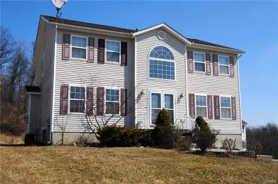 Middletown Single Family Home For Sale: 100 Anna Court