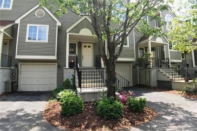 Mount Kisco Single Family Home For Sale: 1703 Regent Drive