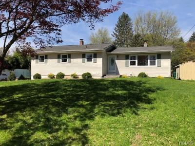 Middletown Single Family Home For Sale: 75 Edinburgh Road