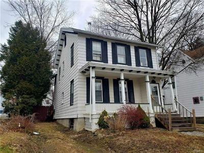 Middletown Single Family Home For Sale: 14 Lake Avenue