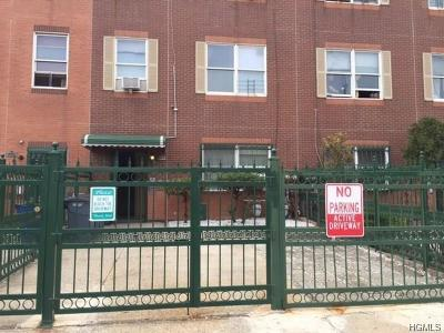 Bronx County Multi Family 2-4 For Sale: 448 East 141st Street