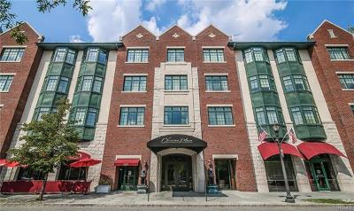 Scarsdale Condo/Townhouse For Sale: 1 Christie Place #405 West