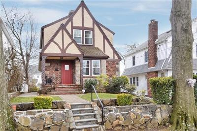Westchester County Single Family Home For Sale: 51 Storey Lane