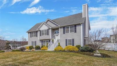 Newburgh Single Family Home For Sale: 37 Devito Drive