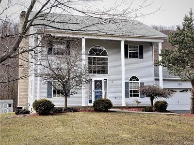 Highland Single Family Home For Sale: 27 Washington Drive