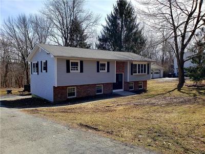 Middletown Single Family Home For Sale: 110 Reinhardt Road