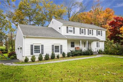 White Plains Single Family Home For Sale: 39 Sammis Lane