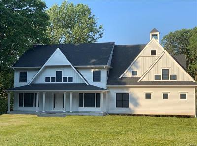 Armonk Single Family Home For Sale: 10 Fox Ridge Road