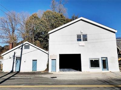 Sleepy Hollow Commercial For Sale: 42 River Street