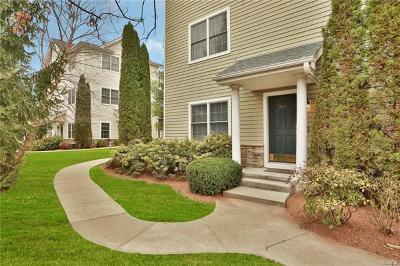 Croton-on-hudson Condo/Townhouse For Sale: 1809 Half Moon Bay Drive