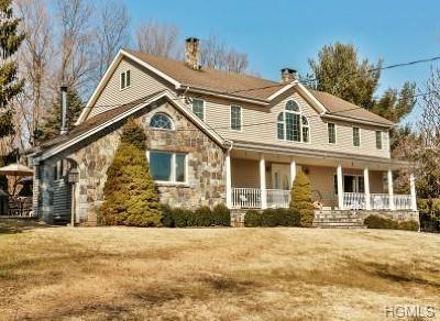 Ossining Single Family Home For Sale: 302 Wilde Greene Terrace