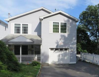 Valhalla NY Single Family Home For Sale: $686,000